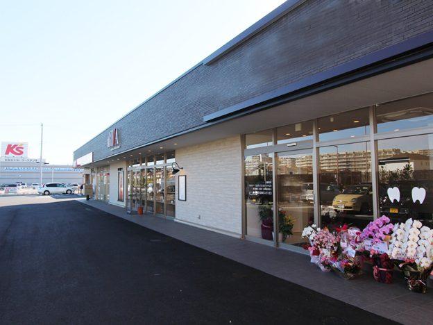 越谷市レイクタウン/大規模ショッピングモール至近、越谷レイクタウン内の新築建て貸し物件