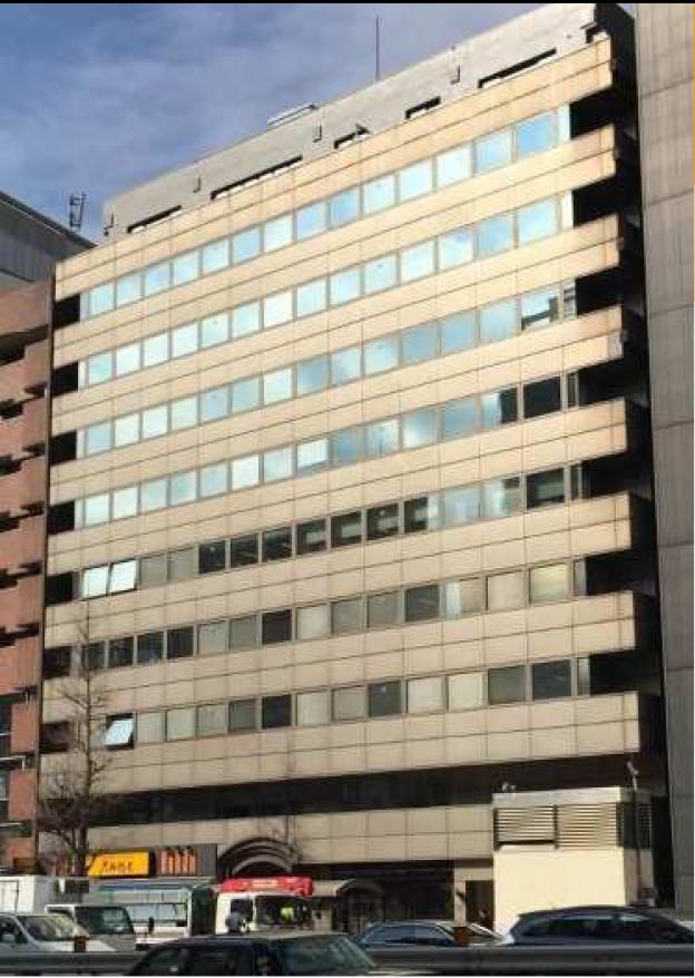 東京都中央区銀座/東京メトロ有楽町線・銀座一丁目駅から徒歩4分、昭和通りに面した視認性の良いビルの1階テナント