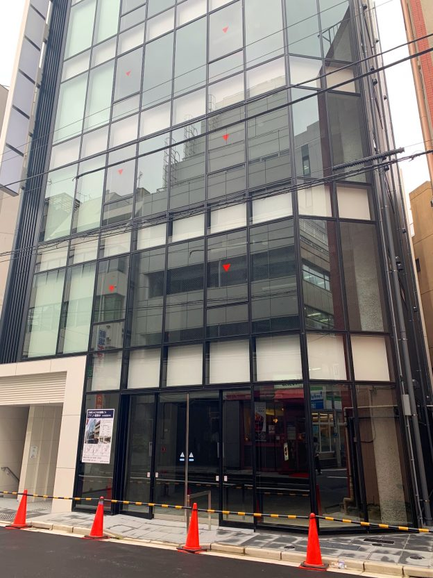 東京都千代田区神田三崎町/JR総武線・水道橋駅西口から徒歩2分、視認性の良い新築ビルの1階テナント