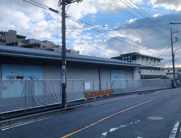 埼玉県戸田市本町/JR埼京線・戸田公園駅東口から徒歩5分、電話局通りに面した1階がスーパーマーケットの新築2階・3階テナント